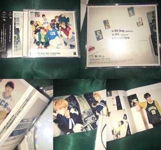 BTS Japan Album
