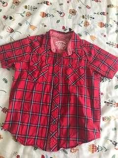 Soda Shirt