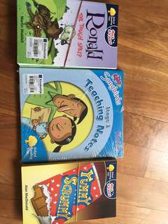 Educational Oxford  Reading Tree Phonics Readers