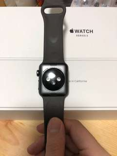 Apple Watch Series 3 GPS(38mm)