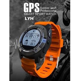 LYH GPS Sports Watch