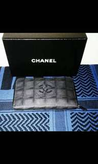 Authentic Chanel Wallet