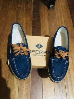 Sperry topsider shoes for women