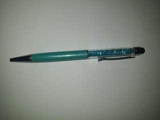 Crystal pen (look like a Swarovski Pen)