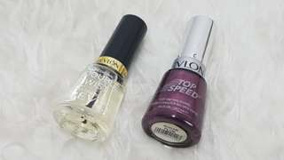 (REPRICE) Revlon nail polish