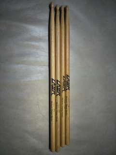 Lazer Drum Sticks