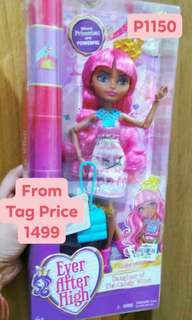 Ever After High Dolls Brand New Bargain Price!