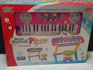 BN ELECTRICAL PIANO