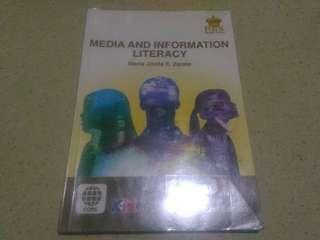 Media & Information Literacy