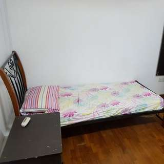 Common room for rent at jurong