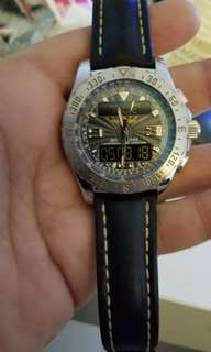 Breitling airwolf