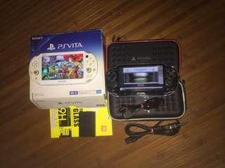 PS Vita 2 Unit