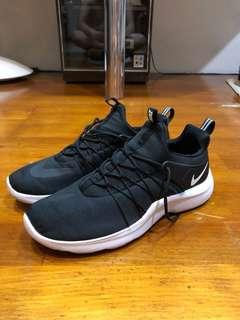 🚚 Nike presto 類魚骨 黑
