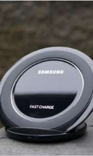 Samsung Wireless Charger (Black)