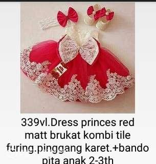 Dress princes
