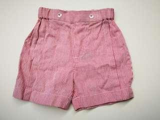 Nicholas & bears 12m 短褲 全新