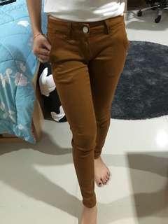 Jeans mocha