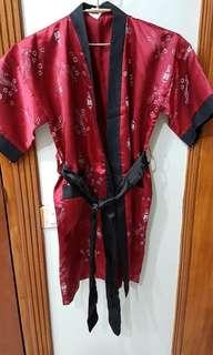 Chinese robe costume