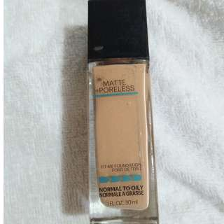 makeup,maybelline,foundation,