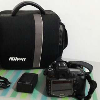 Nikon D90 for sell condition 10/10