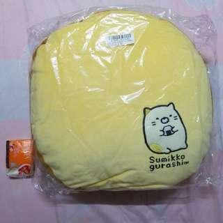 [JP景品] 角落生物Cushion (約40cm)
