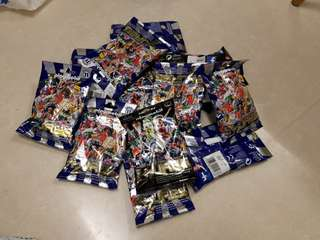 Playmobil Figures Bag