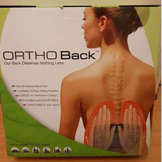 Ortho Back