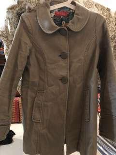 Baby Jane Coat