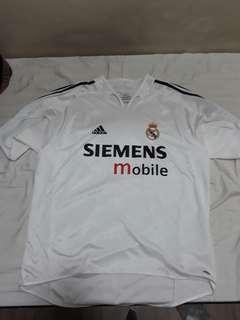 Adidas RealMadrid Home jersey