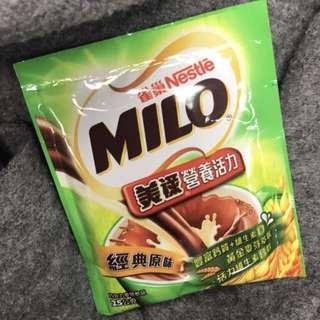 🚚 雀巢 Nestle 美祿 MILO 經典原味巧克力麥芽飲品