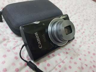 Digital Camera Canon Ixus 145
