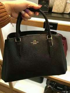 Coach Handbag 100%Authentic