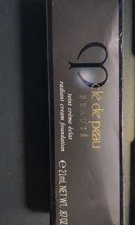 CPB cream foundation O20