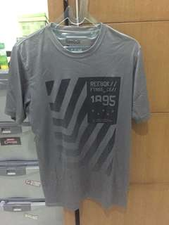 reebok training t-shirt