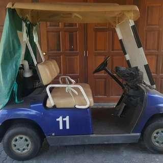 Yamaha Buggy Golf Car/Kart