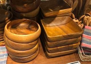 🚚 木製碗(日本代購)