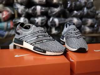 Sepatu Adidas NMD City Sock White Mountaineering