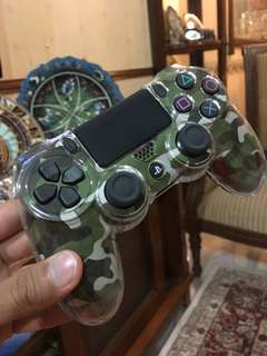 PS4 Controller casing