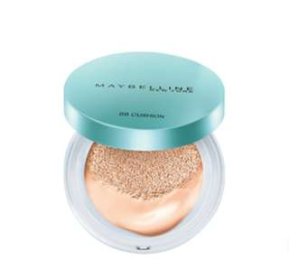 Maybelline Super BB Cushion Fresh Matte #03 Natural