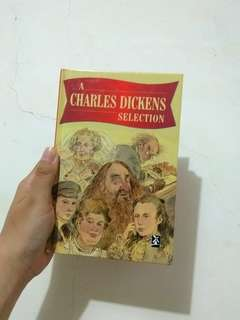 A Charles Dickens Collection Hardcover