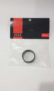 Gamut headset spacer