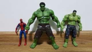 Marvel Select Legend Hulk