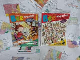 Bee Magazine