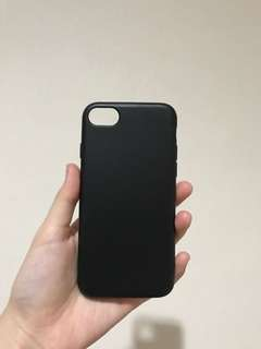 Jelly case Iphone 7/8