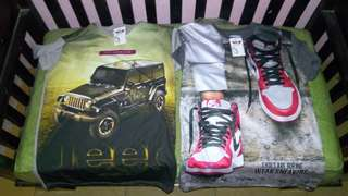 Kaos best brand GAZA 88 certificate of authenticity