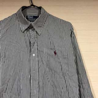 古著 復古 polo 襯衫