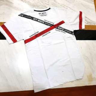 Kaos off white