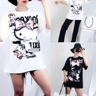 graphic teeshirt