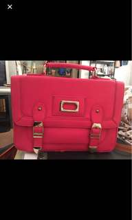 Ever New Pink Bag
