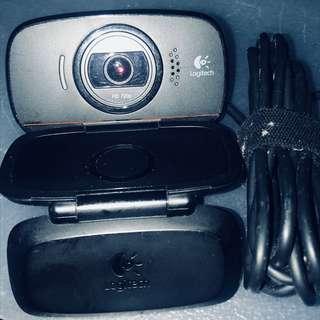 Logitech C510 Web Cam 720P